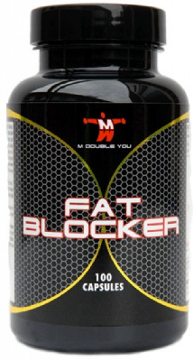 pot fat blocker